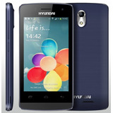 Celular Hyundai Doble Dual Sim Chip Android C/power Bank
