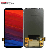 Pantalla Lcd Display + Touch Moto Z3 Play Xt1929 Xt 1929