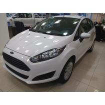 Ford Fiesta 1.6 S 5 Puertas Gp3