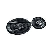 Bocinas Xplod 85w Sony (1 Par) Coaxiales 4 Vias 16 X 24cm O