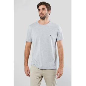 Camiseta Gota Pica-pau Bordado Reserva