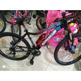 Bicicletas Mtb Foxter Tezzarro Dama