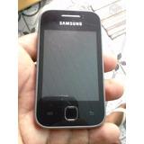Samsung Galax Y - Retirada De Peças