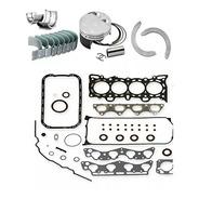 Kit Retifica Motor Nissan Frontier 2.5 16v 04/14 Diesel