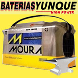 Bateria Moura Tipo 12x75 M26ad