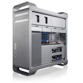 Apple Mac Pro 3.1 2008, 20 Gb De Ram, 240 Ssd 1tb Hd