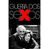 Novela Guerra Dos Sexos 1983 Completa Em Dvd - Frete Grátis