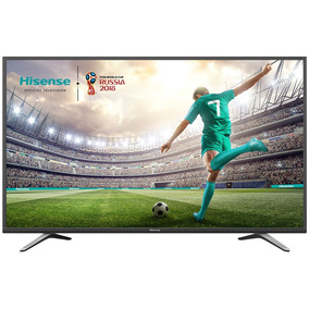 Smart Tv Hisense 49 Full Hd Hle3217rtf (netflix)