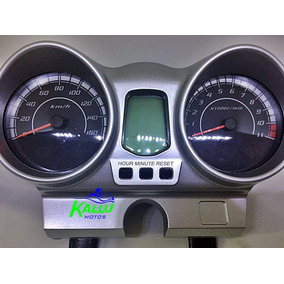 Painel Moto Cbx 250 Twister Modelo Original Digital Kallu Mo