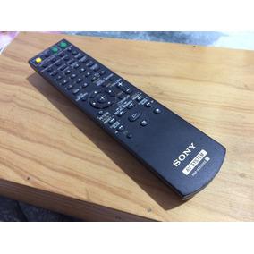 Controle Remoto Sony Rm-adu050 Ss-ct91 Ts92 Ts95 Ws92 Ws96