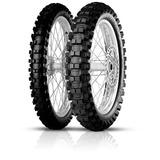 Cubierta Pirelli 110/100-18 Nhs Mx Extra