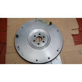 Volante Do Motor Palio 1.8 Com Motor Gm 25182109 Cremalheira