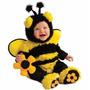 Disfraz Importado Abejita Para Bebé