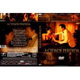 Dvd Lacrado A Cidade Perdida Andy Garcia Dustin Hoffman