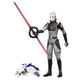 Star Wars Figura Del Inquisitor