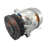 Compresor A/c Cv S10 Blazer Jimmy Sonoma Hombre 98-02 2.2l