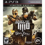 Army Of Two The Devil Cartel - Digital Ps3