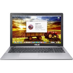 Notebook Hackintosh Asus X550ca 15,5 - Core I5 - 8gb De Ram
