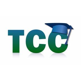 Tcc Automático-formatador De Tcc Automático.