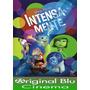 Intensamente ( Disney) Español Latino- Dvd Original- Almagro
