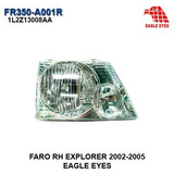 Faro Derecho Ford Explorer 2002-2005