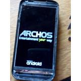 Archos 45c Titanium Repuestos Bateria Carcaza Placa Envios