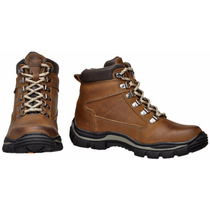 Coturno Bota Stilo Macboot Schio Moto Timber Azimute
