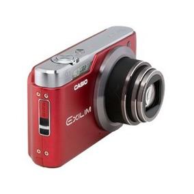 Camera Digital Casio Exilim Ex-h5 12.1 Meagapixels Nova