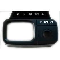 Carcaza De Tablero Suzuki Ax100 Original 34150h23410h000