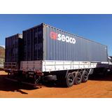 Contêiner Marítimo Habitável - Mato Grosso Do Sul