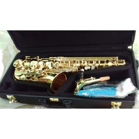 Sax Alto Yamaha 62 Profissional