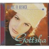 Gottsha - Cd No One To Answer - Seminovo