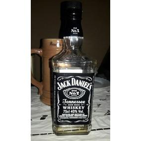 Vendo Botellas Vacias Jack Daniels Y Varias Marcas