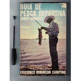 Gines Gomariz - Guia De Pesca Deportiva Caballito Envios