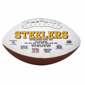 Nfl Pittsburgh Steelers Balon Superbowl´s