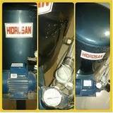 Hidroneumatico Hidrosan Mardal 40gal 1hp 110v