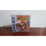 Donkey Kong Land Iii Gameboy Nuevo!