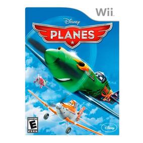 Vg - Disney Planes Wii