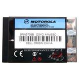 Bateria Genuina Motorola Snn5705b Avantel I875 I870 I88 I405