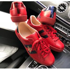 Zapatos Tenis Mocasines Gucci Y Louisv Envíos A Todo El País