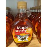Maple Syrup / Jarabe De Arce