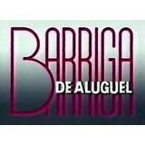 Dvd Novela Barriga De Aluguel (viva) Em 52 Dvds Frete Gratis