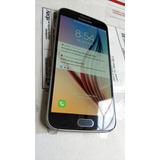 Samsung Galaxy S6 Seminuevo 32gb