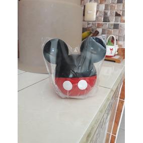 Heladera Mickey 90 Aniversario. Cinepolis.