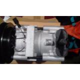 Compresor Aire Acondicionado Fiesta, Ka, Triton