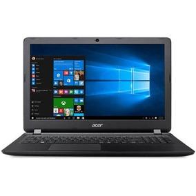 Notebook Acer Aspire Es1-572-31kw I3-6100u 4gb 1tb Dvd 15.6