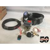 Válvula Acionamento Pneumático Caçamba Kit Sonoro Norma R563