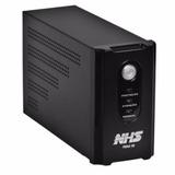 Nobreak Nhs 700va Mini Iii (bateria 7ah/12v)
