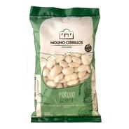Porotos Pallares Molino Cerrillos Premium Paquete 500g