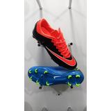 Nuevos Tacos Nike Mercurial Cr7 Tallas 38 Eur Al 43 Eur